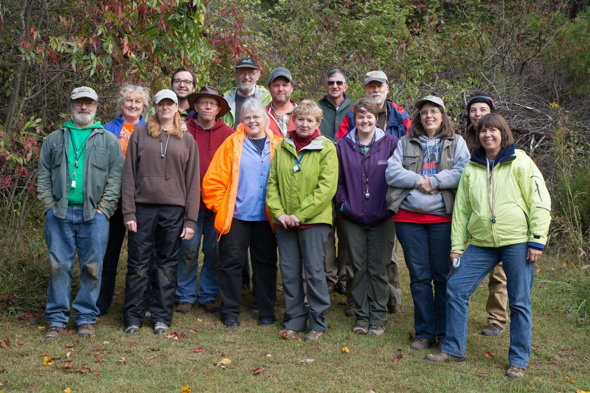 wilderness group-OMLA-Adams-2014